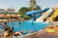insula resort spa hotel havuz8