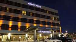 ISG Airport Hotel, İstanbul