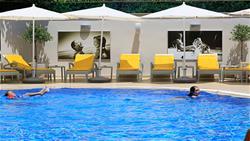 Jan De Wit Hotel, Marmaris