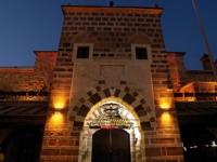 Çeşme Kervansaray Hotel, Çeşme