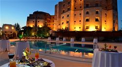 Kapadokya Lodge Hotel, Kapadokya