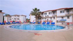 Karbel Beach Hotel, Fethiye