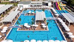 Karmir Resort Spa, Kemer