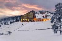 Kaya Palazzo Ski Resort