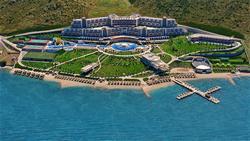 Kefaluka Resort, Bodrum