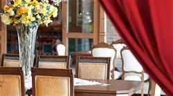Kerme Ottoman Palace Hotel, Akyaka