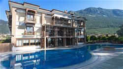Kerme Ottoman Palace Hotel
