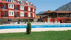 Adrasan Klados Hotel, Kemer