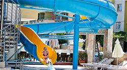 Laberna Hotel, Marmaris