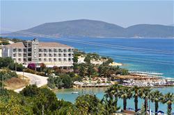 Ladin Hotel, Çeşme