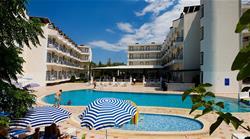 Larissa Blue Hotel, Kemer