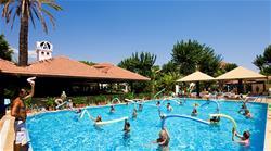 Larissa Blue Resort, Kemer