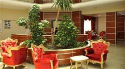 Larissa İnn Hotel, Kemer
