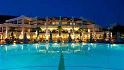 Latanya Beach Resort, Bodrum