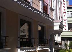 Levent Otel, İstanbul