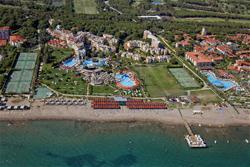 Limak Arcadia Golf Sport Resort, Belek