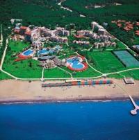 Limak Arcadia Golf Sport Resort