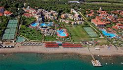 Limak Arcadia Golf Sport Resort