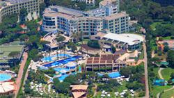 Limak Atlantis Hotel Resort, Belek
