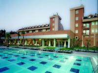 Limak Limra Park Otel
