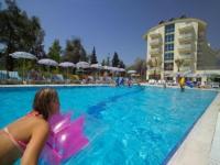 Lims Bona Dea Beach Hotel, Kemer