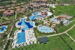 Lti Serra Resort, Side
