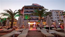 Malibu Beach Hotel