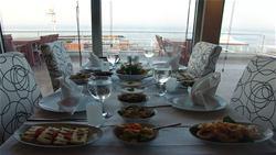 Malpas Hotel, Kıbrıs
