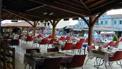Marcan Beach Hotel, Fethiye