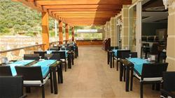 Marcan Resort Hotel, Fethiye