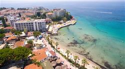Martı Beach Hotel, Kuşadası