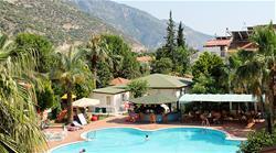 Mavi Belce Hotel, Fethiye
