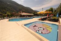 Mavruka Hotel, Fethiye