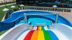May Thermal Resort Spa, Afyon