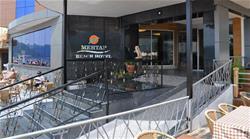 Mehtap Beach Hotel, Marmaris
