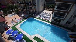 Mehtap Family Hotel, Marmaris