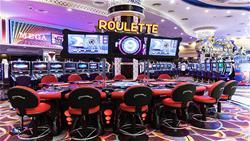 Merit Royal Hotel Casino, Kıbrıs