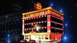 Meva Hotel, ---