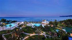 Mirage Park Resort, Kemer