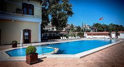 Montania Special Class Hotel, Bursa