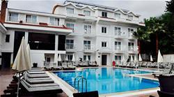 Montebello Deluxe Hotel, Fethiye