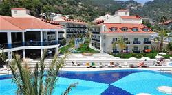 Montebello Resort Hotel, Fethiye