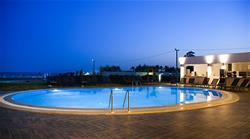 Musho Otel, Ayvalık