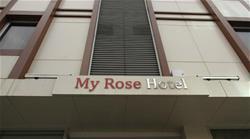 My Rose Hotel, İstanbul