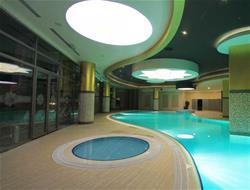 Naskon Sapphire Resort  Spa, Ankara