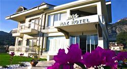 Naz Hotel Göcek, Göcek