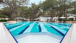 Nirvana Lagoon Villas Suites Spa, Kemer