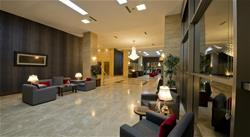 North Point Hotel, Denizli