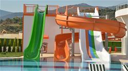 Notion Kesre Beach Spa Hotel, Özdere