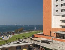 Novotel İstanbul, İstanbul